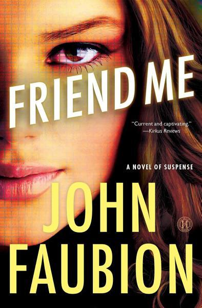 Download Friend Me Book