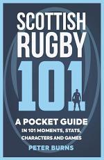 Scottish Rugby 101