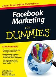 Facebook Marketing f  r Dummies PDF