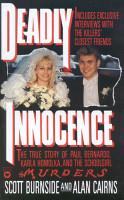 Deadly Innocence PDF