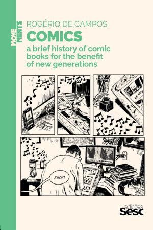 Comics PDF