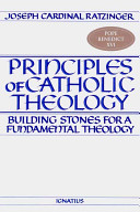 Principles of Catholic Theology