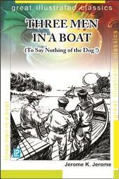Three Men in A Boat-IX