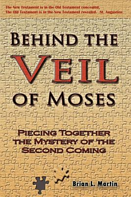 Behind the Veil of Moses PDF