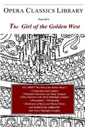 Puccini's The Girl of the Golden West