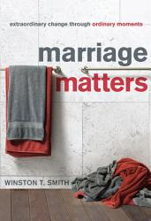 Marriage Matters PDF