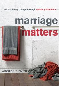 Marriage Matters Book