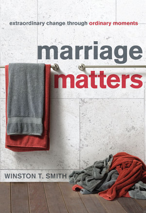 Marriage Matters PDF