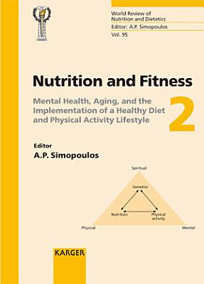 Nutrition and Fitness PDF