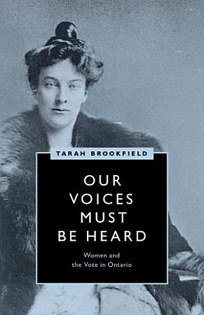 Our Voices Must Be Heard PDF