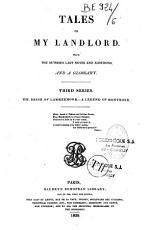 Tales of My Landlord PDF