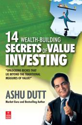 14 Wealth-Building Secrets of Value Investing