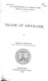 Trade of Denmark