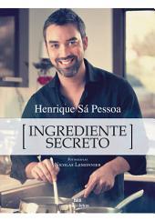 Ingrediente Secreto