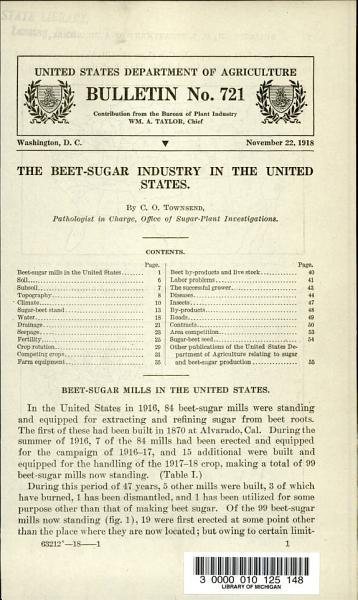 Download Department Bulletin Book