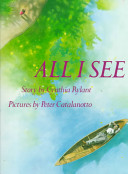 All I See Book