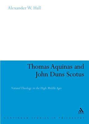Thomas Aquinas   John Duns Scotus