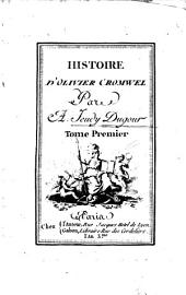 Histoire d'Olivier Cromwell