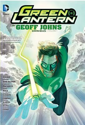 Green Lantern by Geoff Johns Omnibus PDF