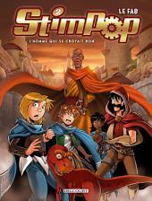 Stimpop T02: L'homme qui se croyait bon