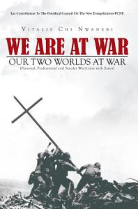 We Are at War Book