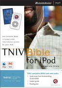 Audio Bible for IPod-TNIV