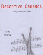 Deceptive Cadence - Finding Harmony Series: Book 3