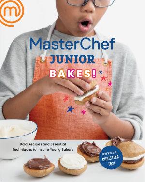 MasterChef Junior Bakes!