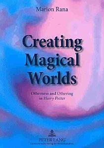 Creating Magical Worlds Book