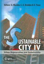 The Sustainable City IV