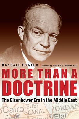 More Than a Doctrine