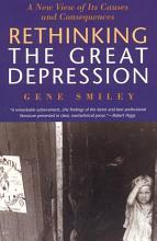 Rethinking the Great Depression PDF