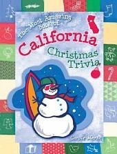 California Classic Christmas Trivia