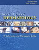 Small Animal Dermatology PDF