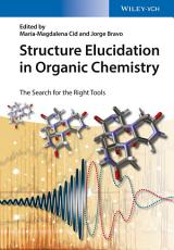 Structure Elucidation in Organic Chemistry PDF