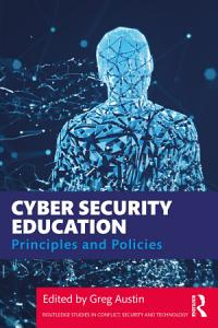 Cyber Security Education Book