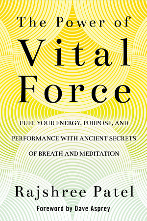 The Power of Vital Force PDF
