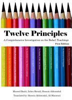 Twelve Principles PDF