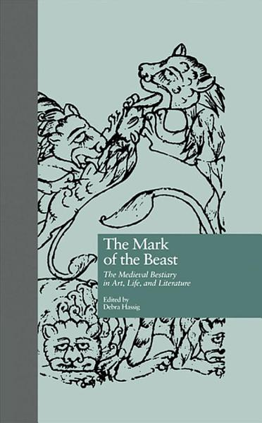 Download The Mark of the Beast Book