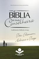 B  blia de Estudo Conselheira     Tito  Filemom  Hebreus e Tiago PDF