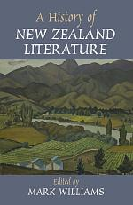 A History of New Zealand Literature