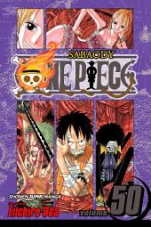 One Piece, Vol. 50: Arriving Again