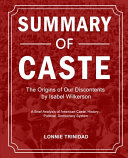 Download Summary of Caste Book