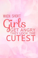 When Short Girls Get Angry They Look The Cutest