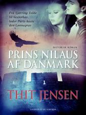 Prins Nilaus af Danmark