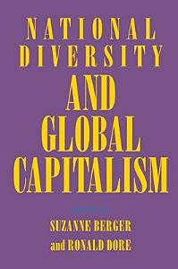 National Diversity and Global Capitalism Book