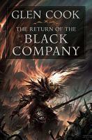 The Return of the Black Company PDF
