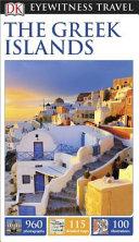 Dk Eyewitness the Greek Islands