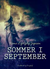 Sommer i september
