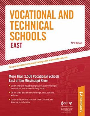 Vocational   Technical Schools   East